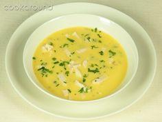 Zuppa di pollo al limone: Ricette Turchia | Cookaround