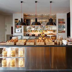 citizenM Airport Hotel Charles De Gaulle | Paris boutique hotels