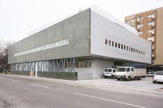Sonia Fernández Buelta, ARQUITECTO TÉCNICO EN EJECUCIÓN DE OBRAS, Ponferrada