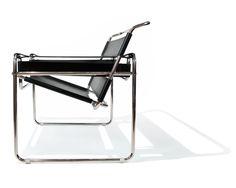 Wassily Chair | Marcel Breuer | Mid-Century Modern