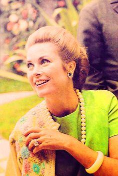 Princess Grace Kelly-graceful