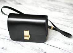 Céline box bag