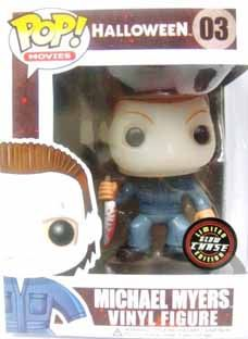 Glow in the Dark - Chase Exclusive
