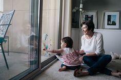 Grandparents Who Move to Be Closer to Grandchildren - NYTimes.com