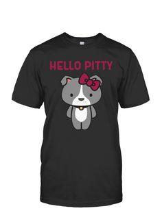 Hello My Pitbull - Hello Pitty