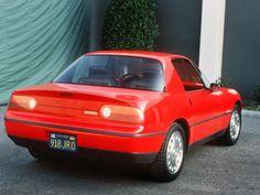 Mx5 Parts, Mazda Miata, Design Development, Dream Cars, Automobile, The Originals, 1984, Vans, Passion