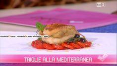 triglie alla mediterranea
