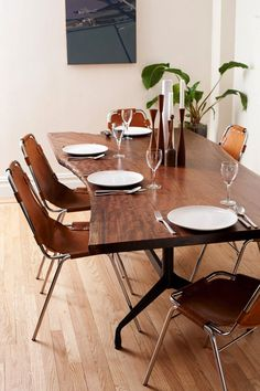 Charlotte Perriand chairs2