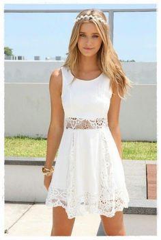ασπρα φορεματα τα 5 καλύτερα σχεδια - gossipgirl.gr