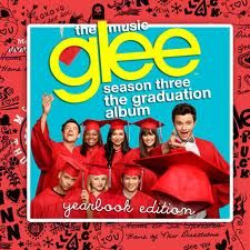 Glee is releasing a graduation album on May 15 th The Music, The Graduation Album. The album captures the triumphs of Glee's graduating seniors. As we write this it saddens our hearts to let go of Rachel(Lea Michele), Finn(Cory Monteith), Quinn(Dianna Agron), Mercedes(Amber Riley), Kurt(Chris Colfer), Santana(Naya Rivera), and last but not least Mike( Harry Shum Jr.)