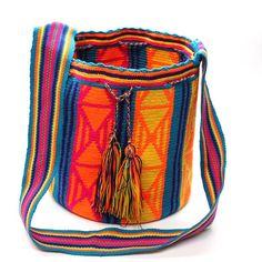 Etnia Wayuu Mochila