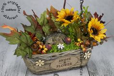 Fall Flowers, Wedding Flowers, Seasonal Decor, Fall Decor, Fall Flower Arrangements, Wedding Decorations, Table Decorations, Fall Table, Artificial Flowers