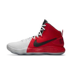 Nike Hyperdunk 2017 Elena Delle Donne Limited Basketball Shoe Size 10.5  (Red) Basketball Shoes 2dd25067c