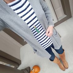 Wear It For Less: What I Wore: New Jeans!