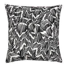 GULÖRT Cushion cover - IKEA (The BACK of the OWL) cushion cover.  $5.00