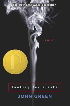 """17 Beloved Books & Why They Were Banned #refinery29  http://www.refinery29.com/2014/09/75056/most-popular-titles-banned-books-week-2014#slide8  Looking For Alaska by John GreenPublished: 2005Banned: 2012Why: Just like Green's mega-hit The Fault In Our Stars, this YA novel is jam-packed with quotable lines and a dramatic teenage romance, which explains why the book has been banned for offensive language and sexually explicit material.Quote: """"The only way out of the labyrinth of suffering ..."""