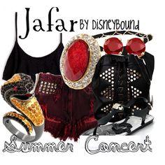 """Jafar"" by leslieakay on Polyvore"