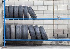 Patríte medzi ľudí, ktorí šetria aj na pneumatikách? Kliknite na obrázok a zistite, na čo si treba dávať pozor