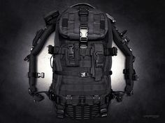 The FAST Pack Litespeed: Reengineered 2015