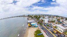 Playa Norte, Mazatlan, Sinaloa, Mexico - http://bestdronestobuy.com/playa-norte-mazatlan-sinaloa-mexico/
