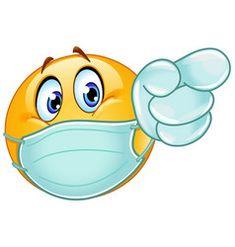Thumb up emoticon with medical mask Royalty Free Vector Funny Emoji Faces, Funny Emoticons, Smileys, Ios Emoji, Smiley Emoji, Stickers Emojis, Middle Finger Emoji, Love Is Cartoon, Funny Phone Wallpaper