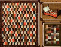 The Timble Quilt