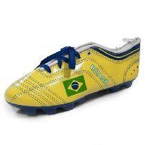 Estojo Chuteira Futebol Brasil http://www.buscapresentes.com.br/-estojo-chuteira-futebol-brasil-.html?t=Wrjojrn
