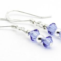 Whoop Whoop! Sapphire birthday jewelry