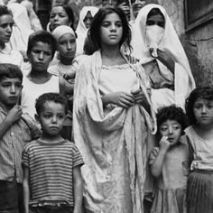 children of the casbah, from la bataille d'alger one of my favorite films ever