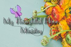My Thoughtful Place Ministry
