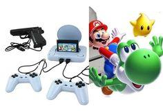 Spielkonsolen - PEGAZUS PEGASUS mario contra Pegasus, Yoshi, Mario, Ebay, Fictional Characters, Console, Games, Fantasy Characters