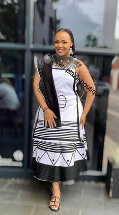Zulu Traditional Wedding Dresses, South African Traditional Dresses, Traditional Outfits, Zulu Traditional Attire, Xhosa Attire, African Attire, African Wear, Best African Dresses, Latest African Fashion Dresses