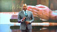 Let's Pray with Pastor Alph LUKAU   Saturday 18 September 2021   AMI LIV...