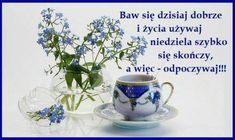 The Lord Is Good, Good Things, Tableware, Blessings, Friday, Beautiful, Dinnerware, Tablewares, Dishes