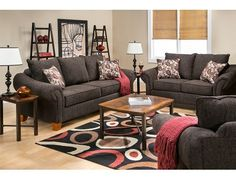 Beau Living Room Collections Make Decorating Easy! #homedecor Living Room Ideas,  Living Area,