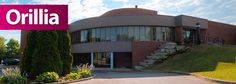 Orillia YMCA | YMCA of Simcoe/Muskoka Eat, Outdoor Decor, Home Decor, Decoration Home, Room Decor, Interior Design, Home Interiors, Interior Decorating