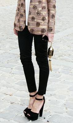 i love her legs