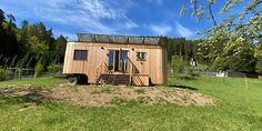 Probewohnen im Wohnwagon Mia Recreational Vehicles, Plants, Youtube, Most Romantic Places, Hiking Trails, House, Minimalism, Vacation, Camper