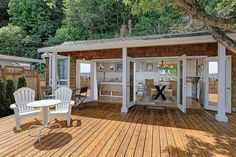 11 Reasons We Want to Move Into This Tiny Beach House Immediately countryliving
