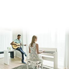 F-140R: Digital Piano - Top Piano Performance for Modern Living