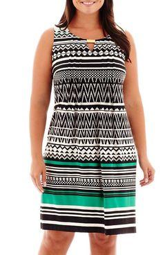 5732d863850 Plus Size Sundress Plus Size Sundress