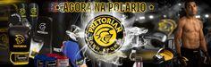 Job para www.polario.com.br - Lançamento Produtos Pretorian by Tiago Nepomuceno