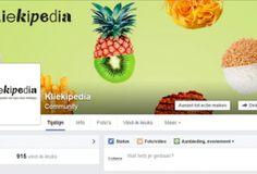 Voedingscentrum neemt Kliekipedia over