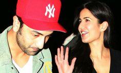 Ranbir Kapoor, Katrina Kaif Enjoy a Movie Date « Bollywood Movie News, Hot Celebrity News, Tamil Movie News, Hindi Movie News