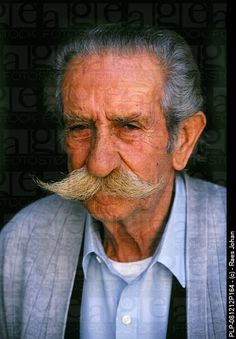 GREECE CHANNEL | old Greek man