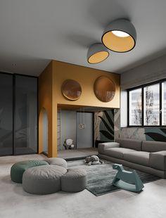 Kids Bedroom Designs, Room Ideas Bedroom, Home Room Design, Kids Room Design, Baby Room Decor, Home Interior Design, Living Room Designs, Bedroom Decor, House Design