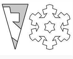 Con un poco de papel podrás realizar copos y usarlos para decorar en Navidad, incluso podrán servirte para decorar una fiesta con tema de Frozen. Muy fácil de hacer, y muy económicos. Materiales  Hojas de papel bond Tijeras Plantillas Mira el paso a paso Procedimiento: 1.-Usa un cuadrado de papel (deberá medir lo mismo …