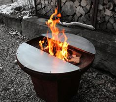 Check out the new kookaburra grill designed by yagoona.ch