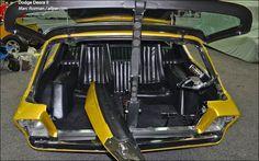 Dodge Deora (1967)