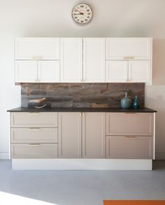 24x84x18 In Pantry Cabinet In Unfinished Oak Dduc2418ohd The Home Depot Kitchen Pinterest